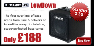 Lowdown Studio 110