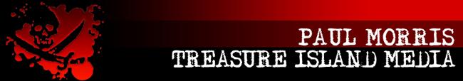 Paul Morris - Treasure Island Media
